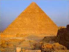 AncientEgyptianPyramid