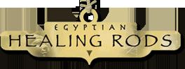 Egyptian Healing Rods
